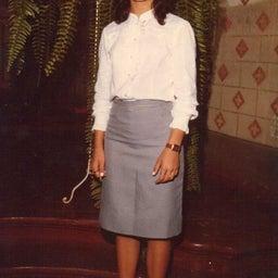 Rosemary Quadros Faleiro