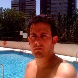 Alejandro Melo Barrera