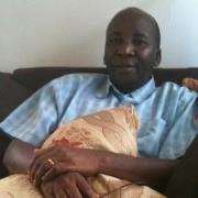 Godfrey Ndamugoba