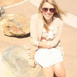 Courtney Henderson