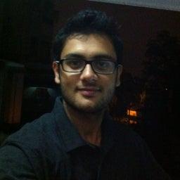 Mayur Paliwal