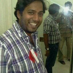 Byresh Gowda