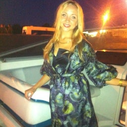 Sweet'lanka Petrova