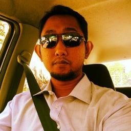 Khairel Bustamam