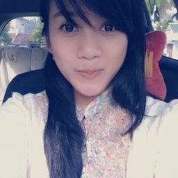 Shinta Arifin Putri