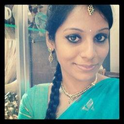 Nisha Gunasekaran