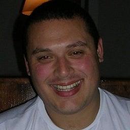 Matias Daniel Rodriguez Mocchetti