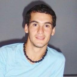Gustavo Chellew