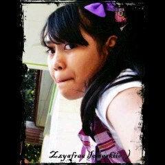 Zzyafra Zihana