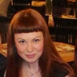 Zhanna Sedova
