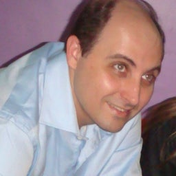 Carlos Dubeux