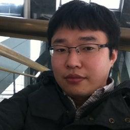Jung Ji heung