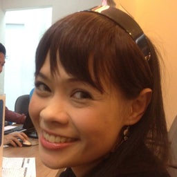 Regina Bugayong-Garcia