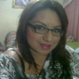 Elizabeth Rodriguez Montoya