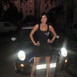 Irina ☀