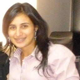 Andreina Hernandez