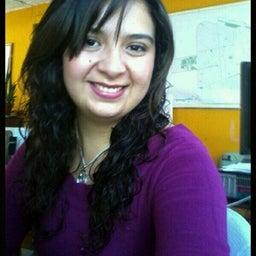 Gabriela Jauregui Perez
