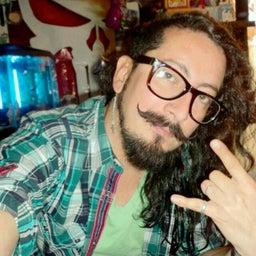 Cesar Barman