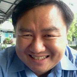 Kittiphun Khongsawatkiat