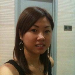 Kristy Yong