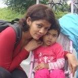 Madhumita Tripathy