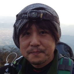 hiroyuki numasawa