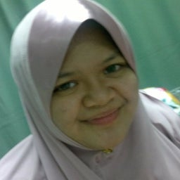 Amalina Jaafar
