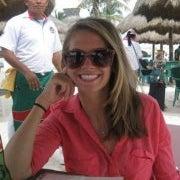 Brittany Mott