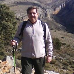 Paco Ollés