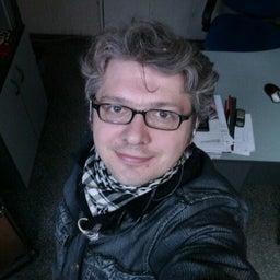 Alexander Pavlenko