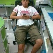 Ahmed Tabsseh
