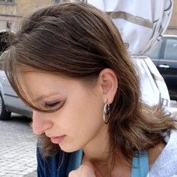 Olivia Budisan