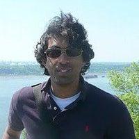 Vivek Ravishanker