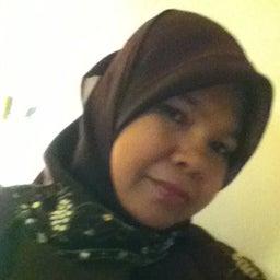 Noraini Mohd