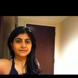 Swetha Vaidy