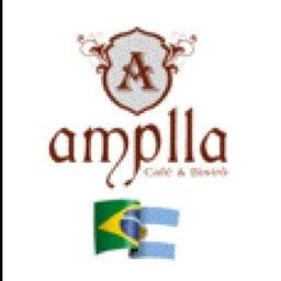 Amplla CaféeBistrô