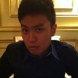 Johnathan Choy