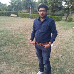 Ritesh Wankhade