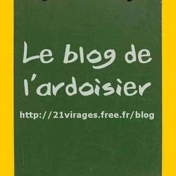 L'Ardoisier (le blog de)
