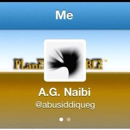AG Naibi