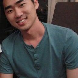 Shayne Huang
