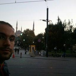 Yassine El Hannaoui