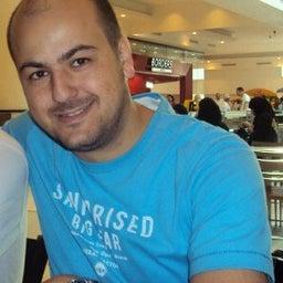 Talal Maalouf