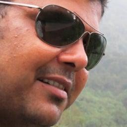 Yogesh C Bhaskar