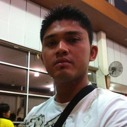 Mohd Fitri