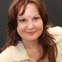 Angela Frisby