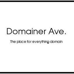 Domainer Ave