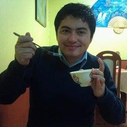Guillermo Benavides Escobar