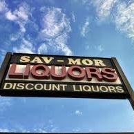 SavMor Liquors