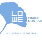 Lowe Ginkgo